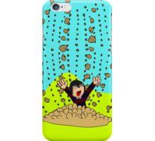 A Mole Of Potatoes iPhone Case/Skin