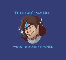 They Can't say no when they are stunned! Taric - League of legends T-Shirt