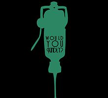 Bioshock would you kindly by themoderngeek