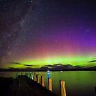 Aurora Primrose Sands  by Robert-Todd