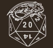 Gary Gygax Tribute by Talax