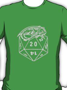 Gary Gygax Tribute T-Shirt