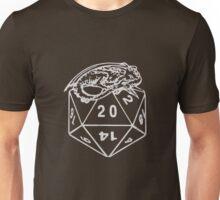 Gary Gygax Tribute Unisex T-Shirt