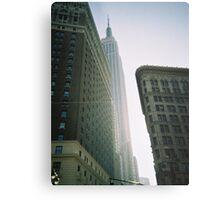 pbbyc - Empire State 35mm Metal Print