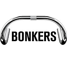 Bonkers 'Bars for prints! Photographic Print