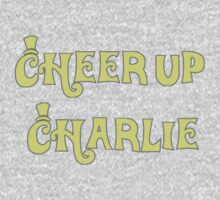 Cheer Up Charlie One Piece - Long Sleeve