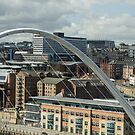 pbbyc - Newcastle-Upon-Tyne by pbbyc