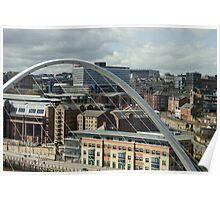 pbbyc - Newcastle-Upon-Tyne Poster