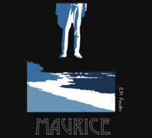Maurice by lola-owl
