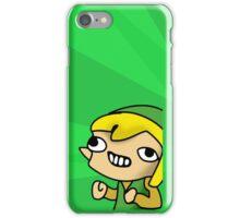 Link fsjal iPhone Case/Skin