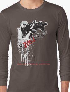 Revolution T-shirt Long Sleeve T-Shirt