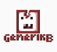 GenerikB Shirt by AngryMuffin
