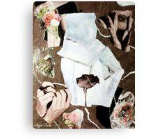 Fragile Canvas Print