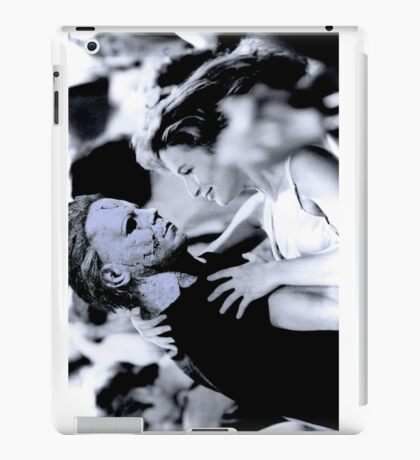 Michael Myers in Dirty Dancing iPad Case/Skin