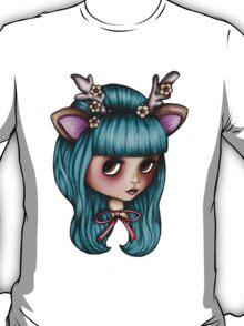 Deer Blythe Doll T-Shirt