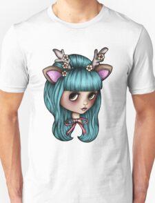 Deer Blythe Doll Unisex T-Shirt