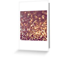 Mingle Greeting Card