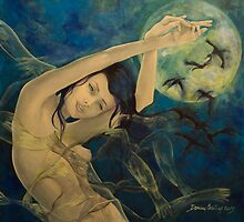 Unfinished Song by dorina costras