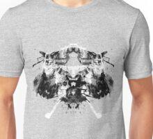 Psychological Test Unisex T-Shirt