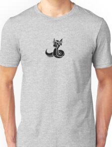 Dratini Dark Unisex T-Shirt