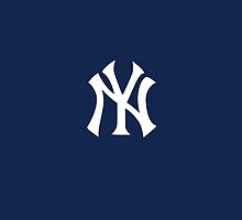 New York Yankees Case by Ryan Dell