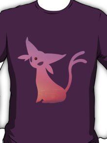 Espeon Sunset T-Shirt
