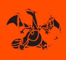 Charizard Dark by Xeno01