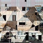 Juxtaposition by Peter Doré