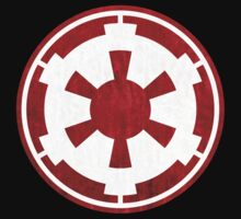 Galactic Empire Logo by Rebellion-10