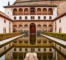 Alhambra by Cla's Photography
