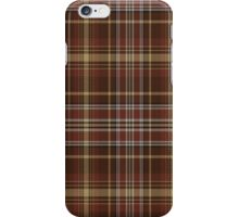 02659 Brazoria County, Texas E-fficial Fashion Tartan Fabric Print Iphone Case iPhone Case/Skin