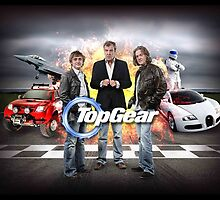 Top Gear - UK by ElizaSnow