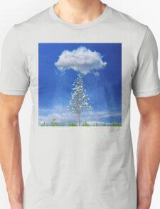 Greening Unisex T-Shirt