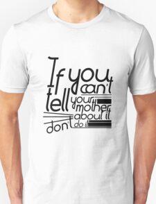 Martha-isms #1 T-Shirt