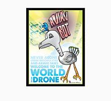 Avian Bot! Unisex T-Shirt