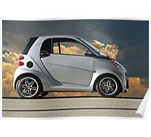 Smart Car I Poster