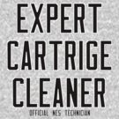 Nes cartrige cleaner by Collinski