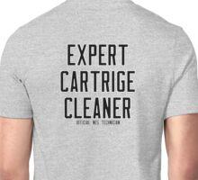 Nes cartrige cleaner Unisex T-Shirt