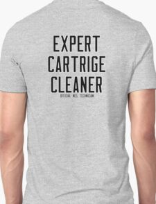 Nes cartrige cleaner T-Shirt