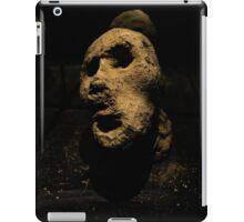 Pietra Volto iPad Case/Skin