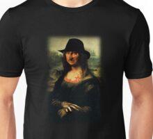 Nightmare Da Vinci Unisex T-Shirt