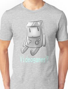 Retro Videogames Unisex T-Shirt