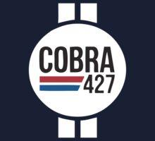 Cobra 427 by Eugenenoguera