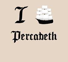 I Ship Percabeth Unisex T-Shirt