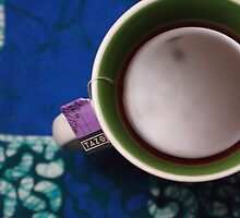 Tea by Jenna Boettger Boring
