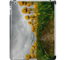 Chance of Rain iPad Case/Skin