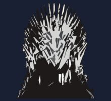 Iron Throne GAME OF THRONES by RC-XD