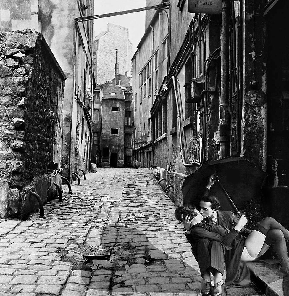 backstreet lovers by Loui  Jover