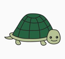 Cute Little Turtle by Style-O-Mat