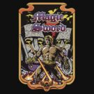 Magic Sword Side by MarqueeBros